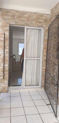 Apartamento de dois quartos no térreo em André Carloni!! - Foto 7