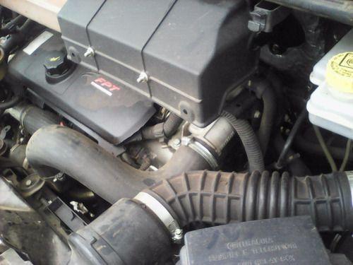 Peugeot Boxer minibus 2010 com CRM e linha  - Foto 2