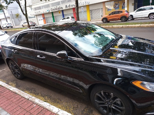 Ford Fusion 2018 impecável! - Foto 5