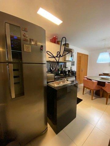 Apartamento para venda com 62 metros quadrados com 2 quartos em Muro Alto - Ipojuca - PE - Foto 4