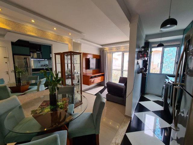 Condomínio Villa Flora Apartamento 02 dorms - Foto 2