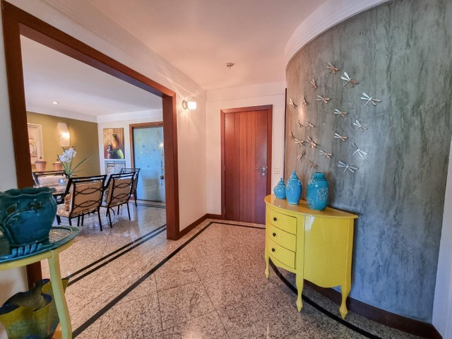Apartamento com 3 dormitórios à venda, 390 m² por R$ 680.000 - Centro - Vitória/ES - Foto 9