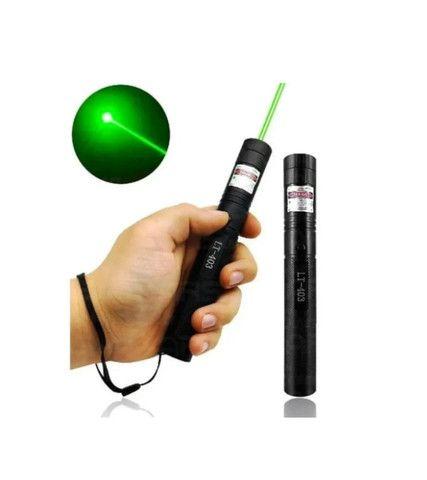 Super Caneta Laser Verde Para Reuniões, Estudos, Apresentações Original - Foto 6