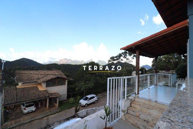 Casa à venda, 96 m² por R$ 600.000,00 - Albuquerque - Teresópolis/RJ