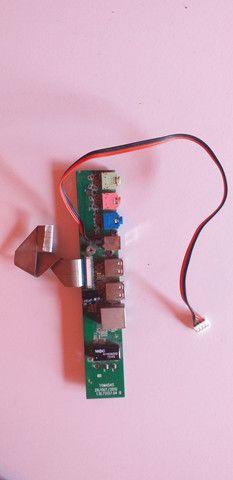 Placa de computador all in one - Foto 5