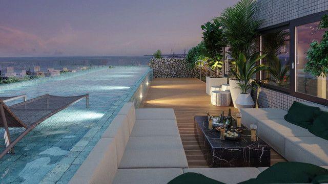 Lançamento Apartamentos 2 e 3 Quartos no Jardim Oceania  - Foto 8