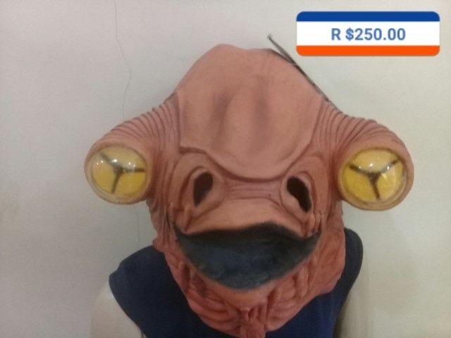Mascaras star wars licenciadas originais - Foto 3