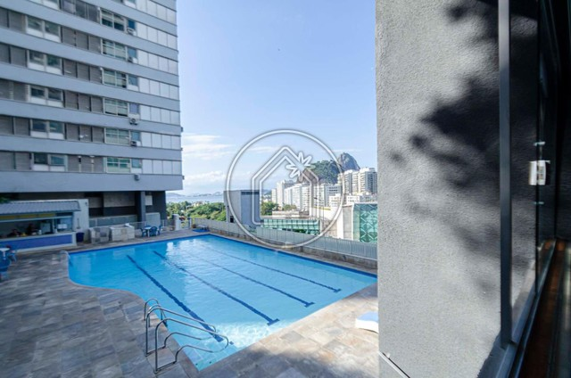 Apartamento à venda com 3 dormitórios em Botafogo, Rio de janeiro cod:901871 - Foto 20
