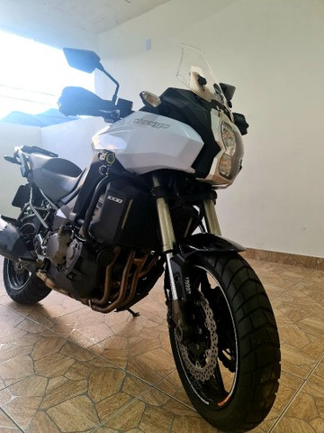 Kawasaki versys 1000 - Foto 5