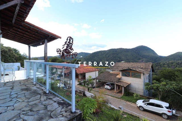 Casa à venda, 96 m² por R$ 600.000,00 - Albuquerque - Teresópolis/RJ - Foto 2