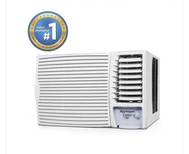 Ar Condicionado. Ligue para mais informações