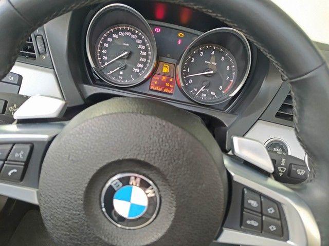 BMW Z4 2.5 I6 GASOLINA SDRIVE23I AUTOMÁTICO - Foto 12