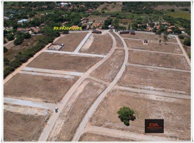 Loteamento Parque Ageu Galdino no Eusébio ::* - Foto 12