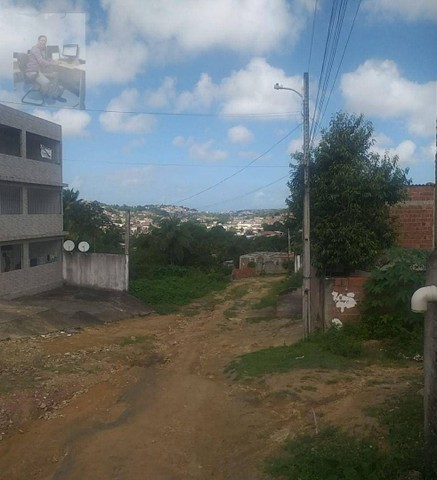 Terreno à venda, 128 m² por R$ 43.900,00 - Passarinho - Recife/PE - Foto 7
