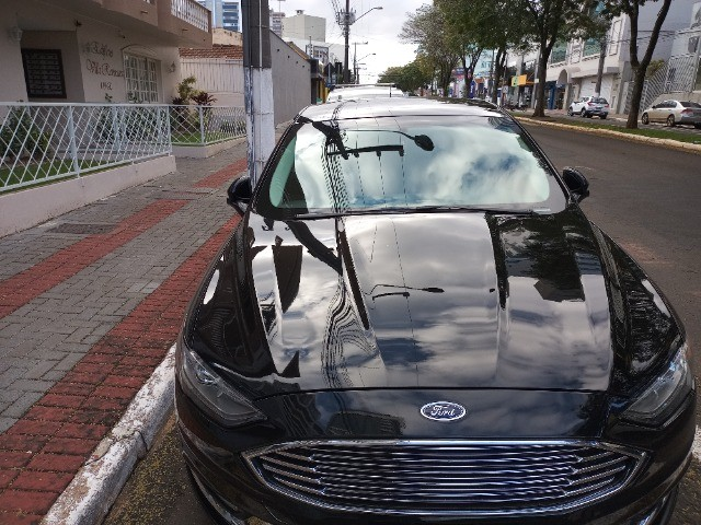 Ford Fusion 2018 impecável! - Foto 4
