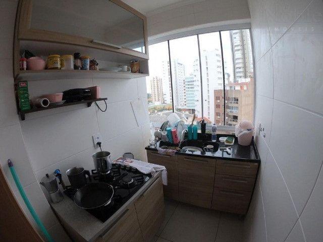 Excelente apartamento em Torres - 2 dormitórios (1 suíte) - Praia Grande - Foto 13