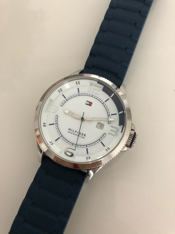 Relógio Tommy Hilfiger - Foto 5