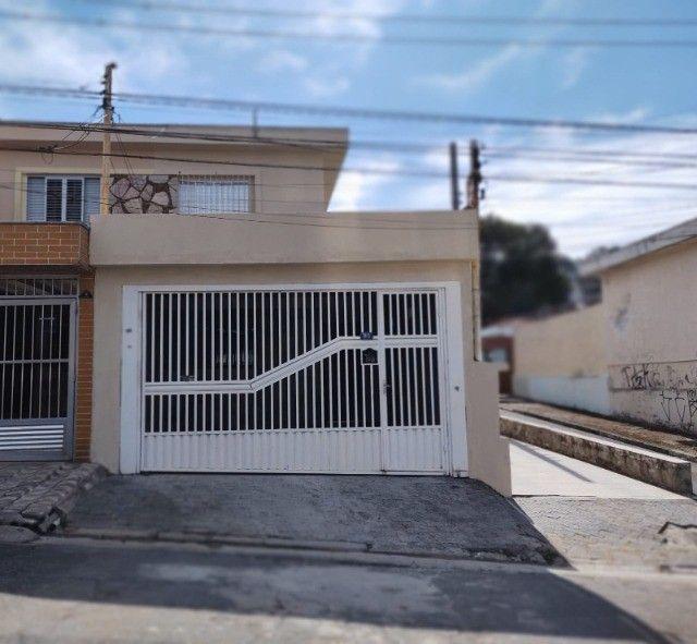 Casa em São Bernardo , 3 dormitórios ,2 banheiros, 2 vagas de garagem.