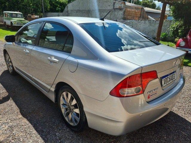 Civic LXL - Foto 3