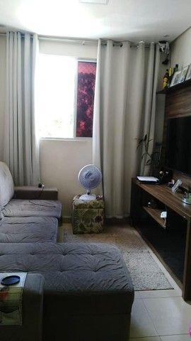 LH-Vendo apartamento Colina de Laranjeiras 175 mil - Foto 3