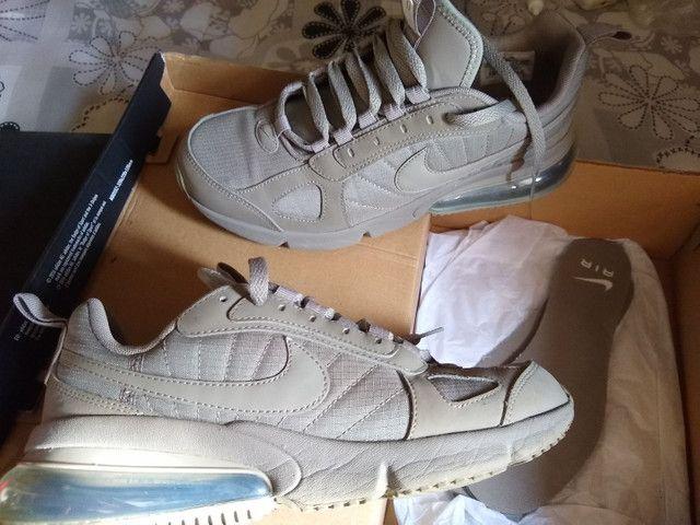 Tênis Nike airmax 270 Future 39