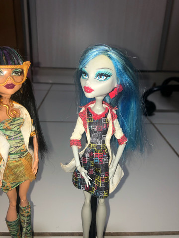 monster high  - Foto 3