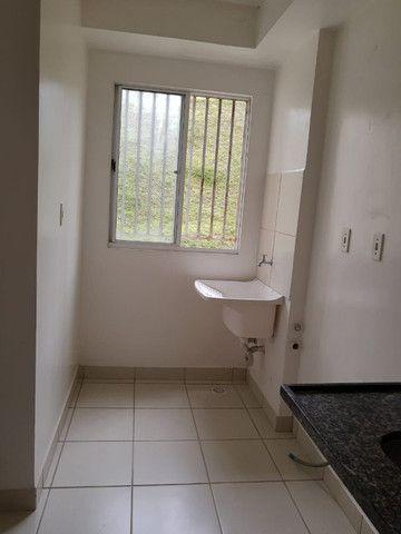 Vendo Apartamento no Ideal Torquato com 2 quartos, Térreo - Foto 11