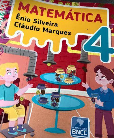 Livros didáticos - Foto 5