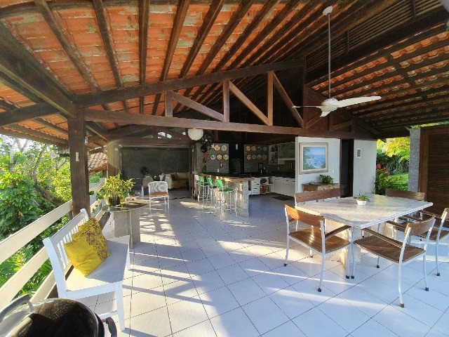 Casa em Cond. em Aldeia no Km 7 - 5 Quartos 3 Suítes 450m² - Foto 20