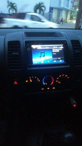 frontier 2012/2013 (carro bem conservado) * - Foto 7