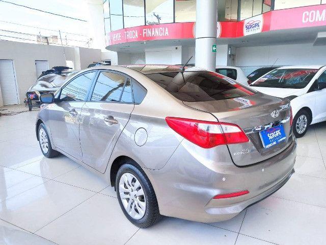 Hyundai HB20S 1.0 2018 - Troco e Financio (Aprovação Imediata) - Foto 4