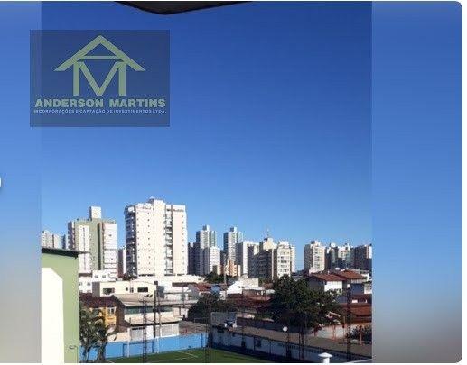 Apartamento em Praia das Gaivotas - Vila Velha, ES