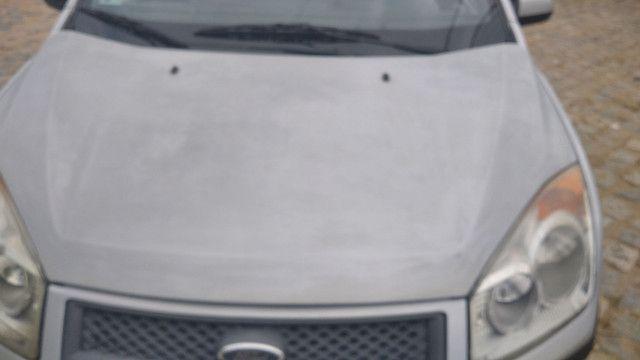 Ford fiesta sedan - Foto 15