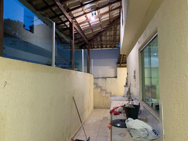 Casa com lote 360mt com 3 vagas de garagem bairro laranjeiras  - Foto 9