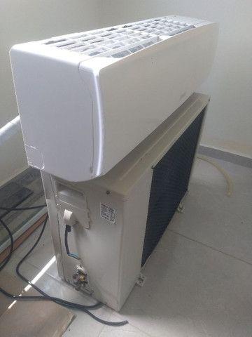 Ar condicionado split 22 mil - Foto 2