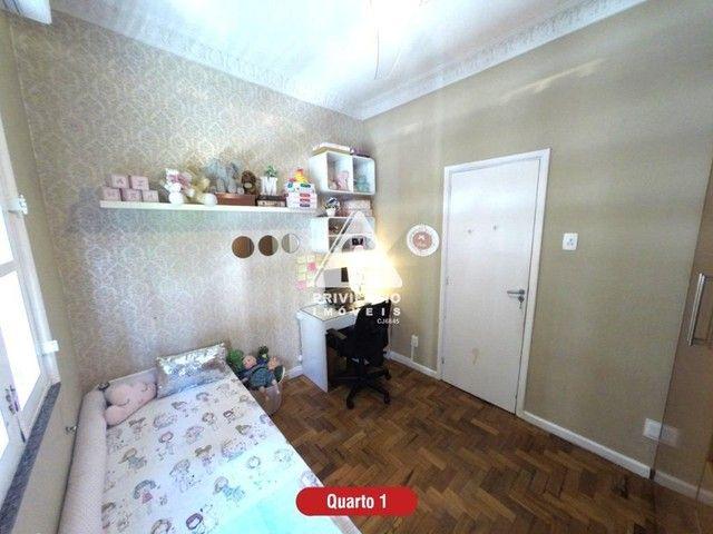 Apartamento à venda, 3 quartos, Copacabana - RIO DE JANEIRO/RJ - Foto 10