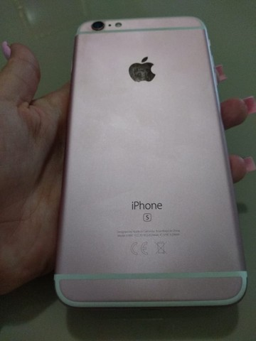 iPhone 6s Plus 64gb / usado  - Foto 4