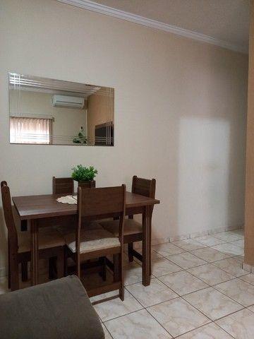 Excelente apto térreo no Condomínio Residencial Planalto - Foto 3