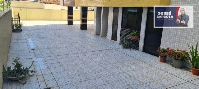 Apartamento em Manaíra João Pessoa a 100 metros do mar. - Foto 7