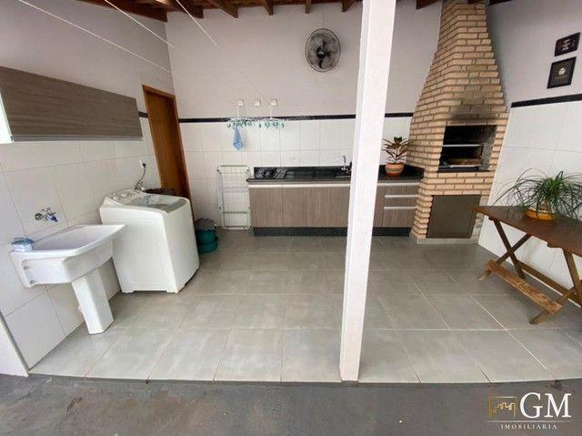 Casa para Venda em Presidente Prudente, Jardim Vale do Sol, 2 dormitórios, 1 banheiro