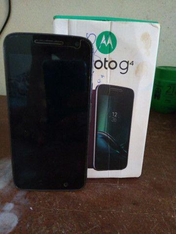 Moto G4 PLAY R$350