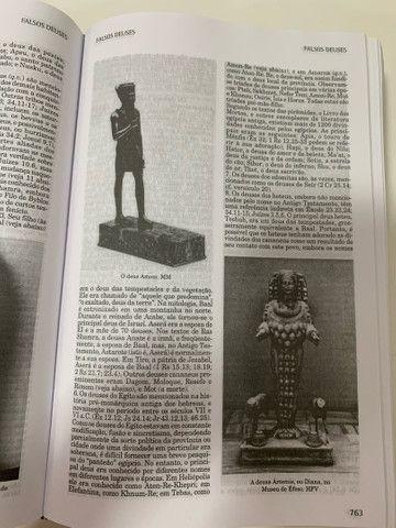 Dicionário Bíblico Wycliffe Livro O Mais Completo Do Mercado - Foto 3