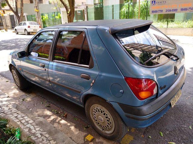 Fiesta 1999/2000 - Foto 4