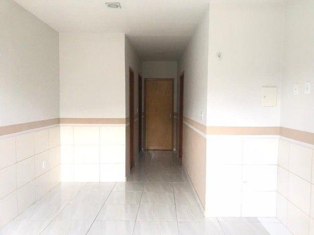 Ótimo apartamento localizado no Loteamento Novo Horizonte. - Foto 8