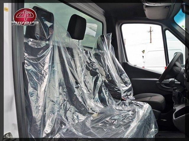 Mercedes Sprinter 516 CDI Chassis Extra Longa 0km com Baú - Foto 18