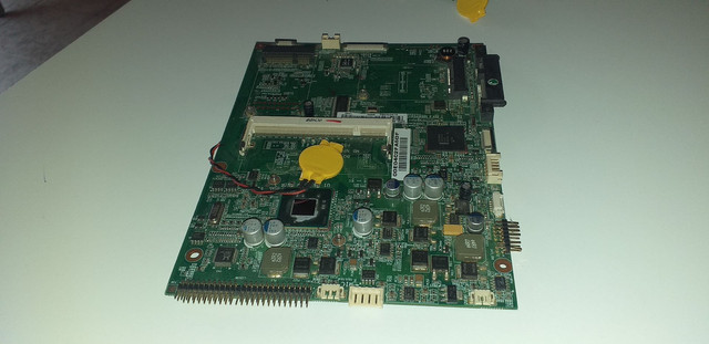Placa de computador all in one - Foto 4