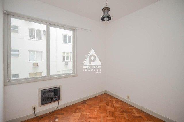 Apartamento à venda, 3 quartos, 1 vaga, Ipanema - RIO DE JANEIRO/RJ - Foto 8