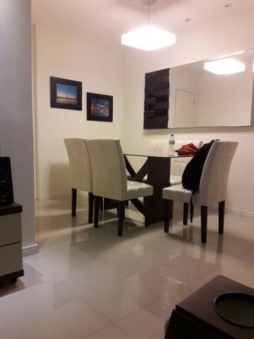 Oportunidade - Apartamento Grajau - Lindo e Modernizado