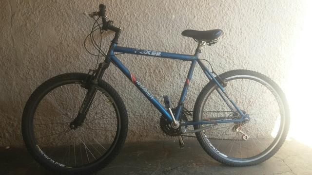 Vendo essa bike top