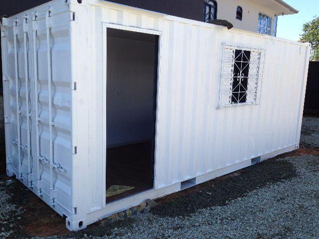 Locação de Container - Foto 4